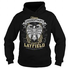 LAYFIELD LAYFIELDBIRTHDAY LAYFIELDYEAR LAYFIELDHOODIE LAYFIELDNAME LAYFIELDHOODIES  TSHIRT FOR YOU