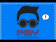 PSY  - GENTLEMAN REMIXES PARTY 1 HOURS
