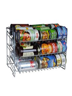 20 Best Pantry Organizers   HGTV >> http://www.hgtv.com/design/decorating/clean-and-organize/what-we-love-best-pantry-organizers-pictures?soc=pinterest
