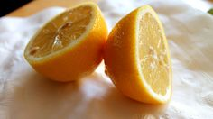 lemon benefits for glowing skin