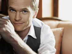 NPH, Oh why do you have to be gay you amazingly cute, witty magician?