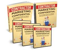 Contractor Marketing Confidential review - How To Get Contractors Happily Paying You $900 Every Month Contractor Marketing Confidential Review and Bonus by Jim Mack – Best New Method The Complete Guide To 6 Figures Working With Home ...  http://www.tikareview.com/contractor-marketing-confidential-review/