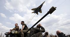 MH17: Ukraine fighter jets shot down close to crash site Wed, July 23, 2014 Ukraine has accused rebels of shooting down two fighter jets on Wednesday close to where the Malaysia Airlines flight MH17 crashed, killing all 298 passengers on board.