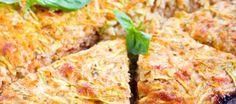 Pikante Frittata Met Wortelgroenten recept | Smulweb.nl