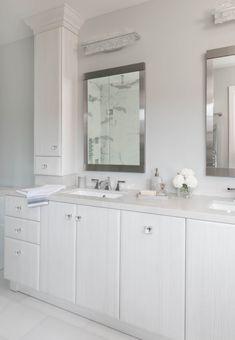 Plain Simple White Bathrooms Nizami Design Bathroom Interior Designwhite And Decorating
