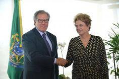 Pregopontocom Tudo: Secretário diz que OEA fará consulta à Corte Interamericana sobre impeachment...