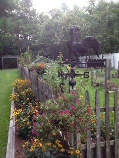 20 Country Garden De