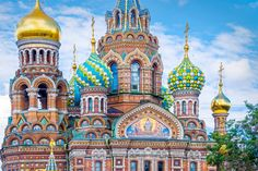 Russia is an affordable travel destination in 2017