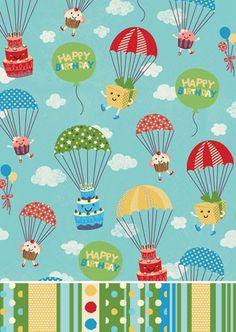 print & pattern: SURTEX 2011 - feng liang design
