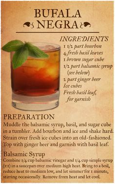 11 Bourbon Cocktails You Must Drink Before Summer Ends | http://bzfd.it/1sa20li
