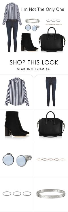 """""""I'm Not The Only One"""" by anaelle2 ❤ liked on Polyvore featuring moda, Tommy Hilfiger, Tom Ford, Isabel Marant, Givenchy, Skagen, Henson, Cartier, StreetStyle e cartier"""