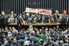 Segundo o recurso da Advocacia-Geral da União, irregularidades na sessão que votou pelo impeachment de Dilma desrespeitaram decisões do STF