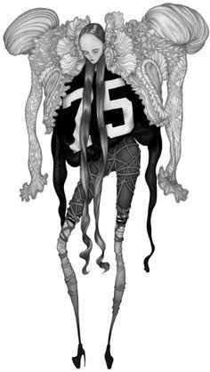 laura laine fashion illustration (4)