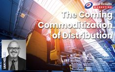 Ian Heller shares tips for how distributors can address disruption like commoditization, AI and a new generation of workers. New Uses, News Channels, The Marketing, Differentiation, What You Can Do, Keynote, Need To Know, Competition, Insight