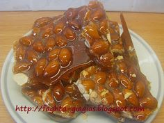 Greek Sweets, Greek Desserts, Greek Recipes, Greek Cake, Eat Greek, Brunch Recipes, Dessert Recipes, Sweet Bar, Sweets Cake