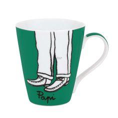 Mug Papi