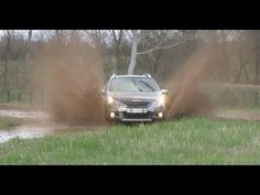 #PEUGEOT 2008 E-HDI 115 CV GRIP CONTROL 2014 - RALLY TEST