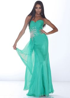 Prom Gowns by Xcite Prom