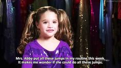 "Community: The Top 11 ""Dance Moms"" Quotes Of All Time"