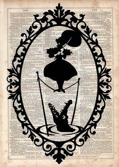 Beautiful silhouette by #MySilhouetteShoppe