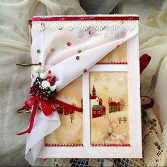 Мои чудесные мечты...: Декабрьский дневник- обложка