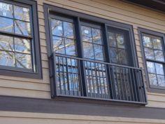 Juliette Balcony Railing House Balcony Railing Gallery