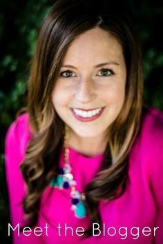 Meet the Blogger Lauren Ellis