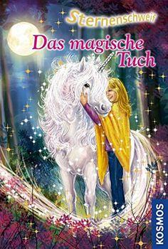 Sternenschweif, Band 36: Das magische Tuch von Linda Chapman http://www.amazon.de/dp/3440133397/ref=cm_sw_r_pi_dp_uunoxb0SYJXTQ