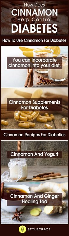 What comes to your mind when you think of cinnamon? Well, logically speaking, nothing should. Unless otherwise you are obsessed with its link with diabetes (like me) and want to know more. Coming to the point, there are numerous studies that support cinna http://www.diabetesdestroyerbonus.com/destroying-diabetes/