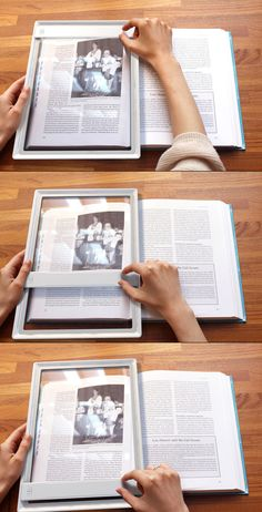 Augmented Reality Tablet of the Future - My Modern Metropolis