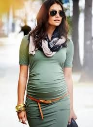 Ropa de oficina para embarazadas. Outfit de oficina premamá. Ropa XXL. Dónde comprar. Cómo ir a la oficina. Ideas. Conjuntos. Tendencias. Tips.
