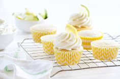 Lemon+Lime+Cupcakes+Recipe