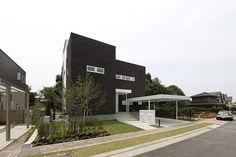 Kobe Maitamon O House | Home Adore