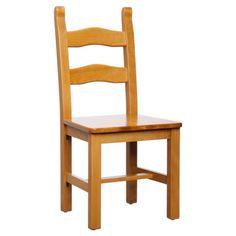 Beechwood Mountain LLC Berto Side Chair