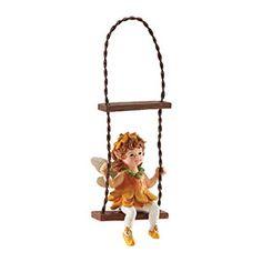 Department 56 - Marigold on Swing