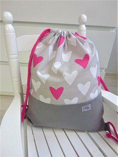 Nursery Rucksack Nursery Sack Kindergarten backpack School | Etsy Girls Rucksack, Rucksack Backpack, Drawstring Backpack, Teepee Kids, Teepee Tent, Girl Backpacks, School Backpacks, Girls Bags, Kid Beds