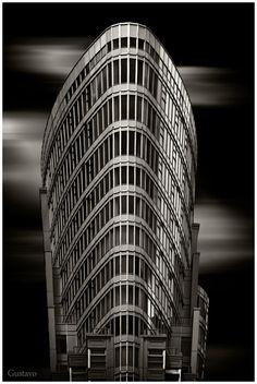 One King Street West by Gustavo Rodríguez, via 500px