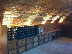 fabrication cave a vin sous voute a toulouse