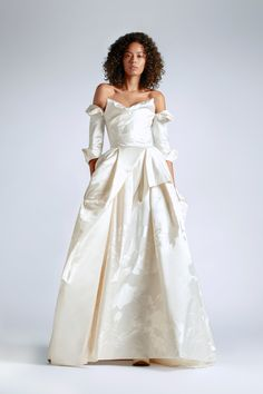 Cute Homecoming Dresses, Wedding Dresses, What Is Fashion, Silk Taffeta, Woman Silhouette, Bridal Outfits, Pencil Dress, Dress First, Vivienne Westwood
