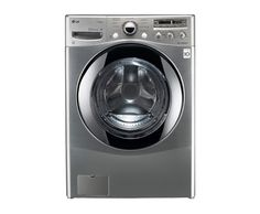 LG WM2655HVA: 3.6 cu.ft. Extra Large Capacity SteamWasher™ with ColdWash technology™ | LG USA