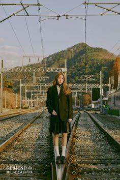 Gfriend Album, Gfriend Yuju, Gfriend Sowon, Extended Play, South Korean Girls, Korean Girl Groups, Korean Girl Band, Photoshoot Images, Photo Images