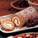 Pumpkin Cake Roll - I make these for christmas and give to my neighbors and friends.