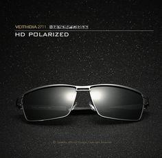 f9920484f20 New Fashion Mens Polarized Sunglasses Outdoor Sports Eyewear Driving Glasses  Polarized Sunglasses