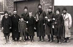 Encyclopedia of the Ghettos Project - Yad Vashem