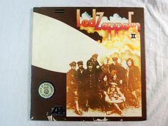 Música - Led Zeppelin (1970) - Led Zeppelin II