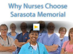 Find out why more than 1,200 professional nurses enjoy working here.
