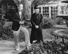 Bing Crosby and Barry Fitzgerald in Going My Way - BIng Crosby - Best Actor 1944 Academy Award Winners, Oscar Winners, Academy Awards, James Brown, I Movie, Movie Stars, Movie Memes, Best Picture Winners, Best Screenplay