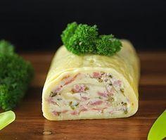 Συνταγή+Ρολό+τυλιχτό+με+τυρί!+Η+πιο+πρωτότυπη+ιδέα+που+έχετε+δει+για+μπουφέ!