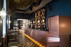 FOX Cook & Sound: el nuevo 'place to be' en Madrid.