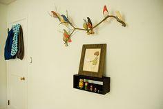 Sew Liberated: finnian's montessori room